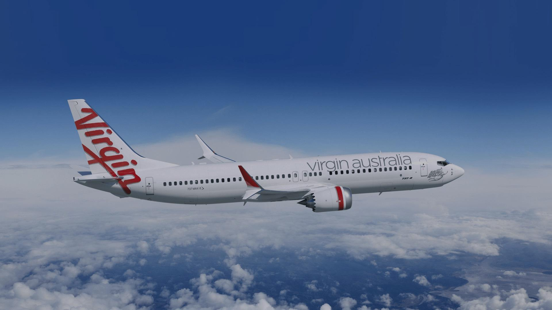 Virgin Australia Travel Portal | Doghouse Agency
